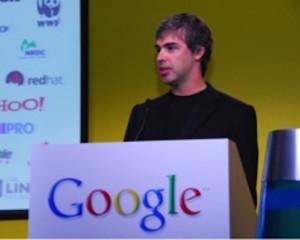 Google Climate Savers