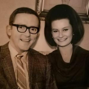 David and Helen Marriott